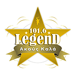 Legend FM  (Ксанти) 101.6