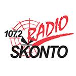 Radio Skonto (Рига) 107.2