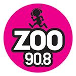ZOO Radio  (Салоники) 90.8